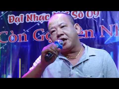 Nhạc phẩm: Tình cha Thể hiện: Lê Chiến (Sự kiện âm nhạc )