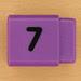Pushfit cube number 7