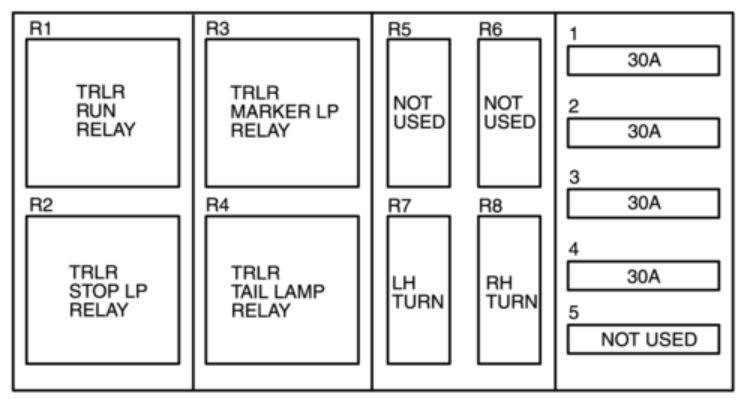 41+ 2003 F550 Fuse Diagram Pics