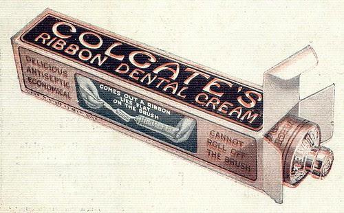Ilustração Portugueza, No. 563, December 4 1916 - back covera