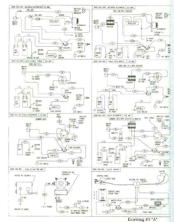Spartan Motor Wiring Diagram - Wiring Diagram | Spartan Force Wiring Diagram |  | Wiring Diagram