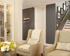 Wall color for living room - Houzz