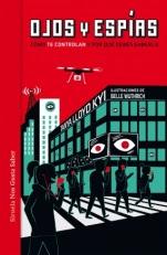 Ojos y espías Tanya Lloyd Kyi