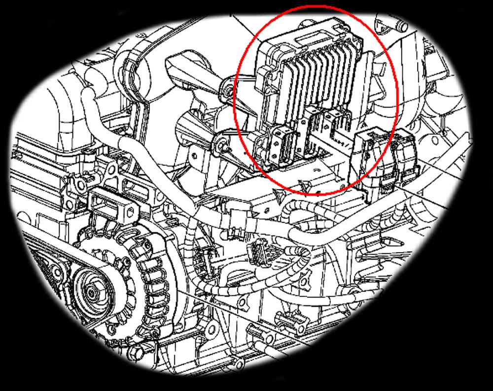 2007 Chevrolet Duramax Engine Diagram Cars Wiring Diagram