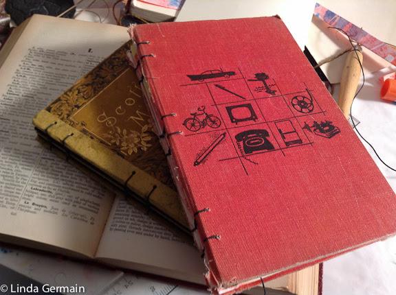 coptic binding journal