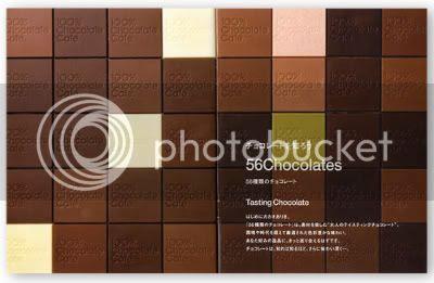 100% Chocolate 3