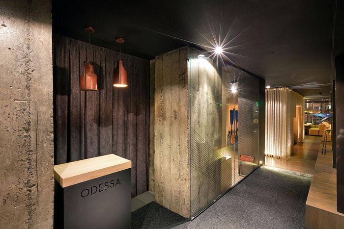 Odessa YOD Design