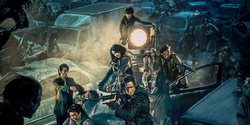 Peninsula (2020) Movie Streaming
