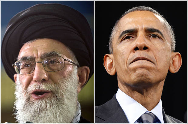 Congress was right: The Iran deal is a travesty — and Obama is to blame