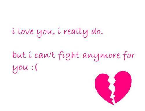 Broken Heart Sad Love Quotes Images My Site