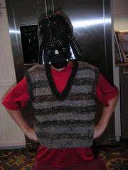 Darth Vader and Noro Vest