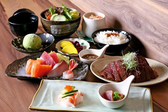 roppongi-dinner-set