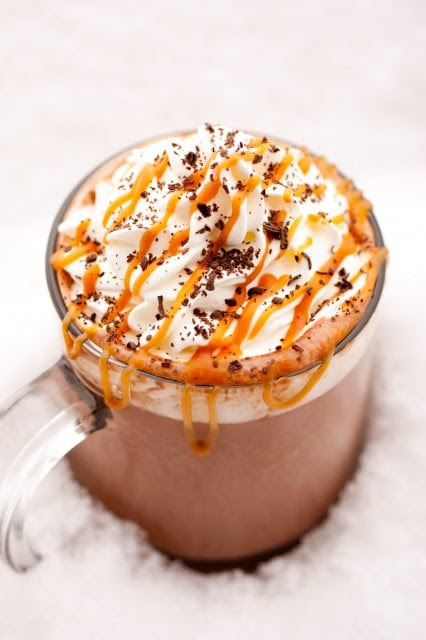 caramel hot cocoa3