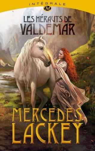 Couverture Les Hérauts de Valdemar, intégrale