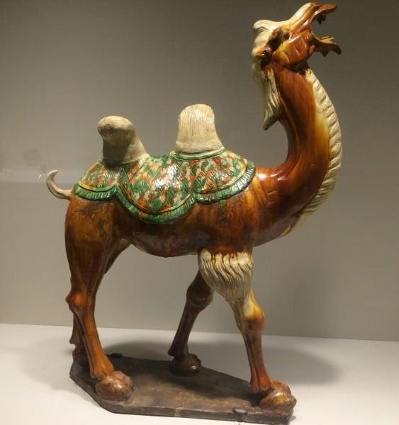 Tang Dynasty Camel