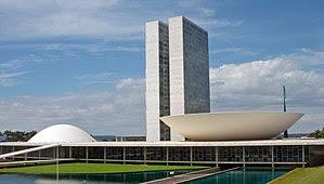 Brazil's National Congress, Brasilia, D.F.