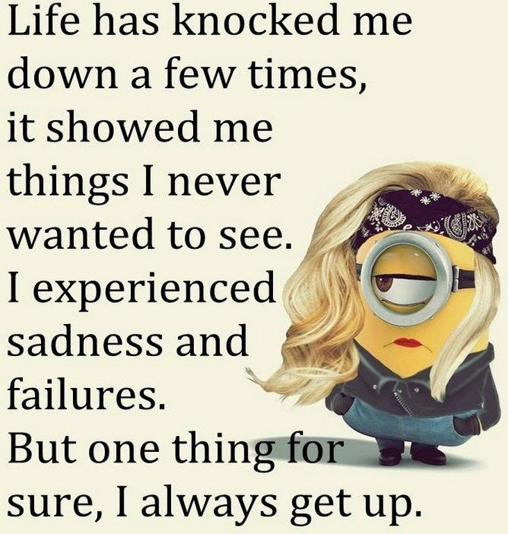 Minion Quote About Life Pictures Photos And Images For Facebook