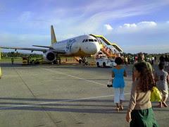 Cebu Pacific - A319