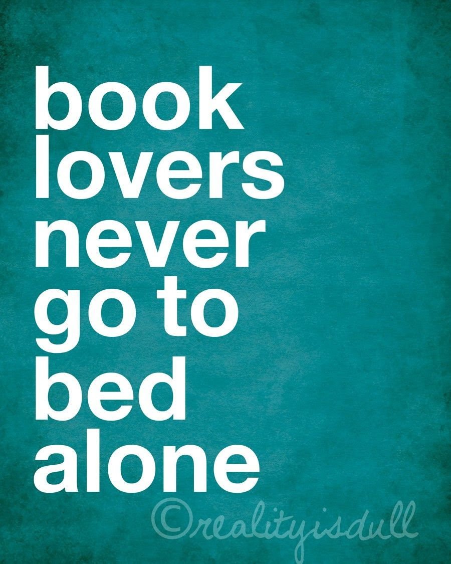 Book Lover Quotes. QuotesGram