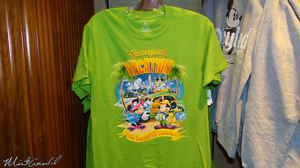 Disneyland Resort, Disney California Adventure, Buena Vista Street, Merchandise