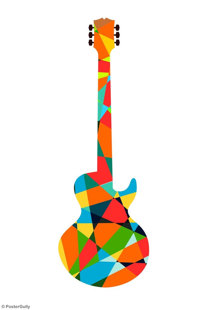 Guitar Artwork Images Creative Art