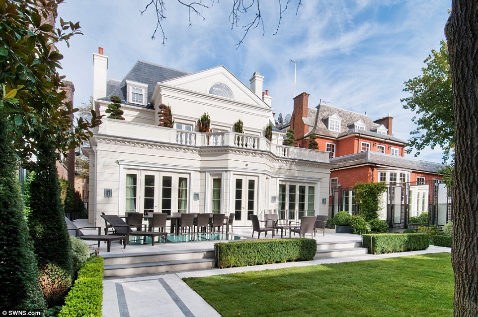 London's reputation for having a residential property market, which is secure and a stable investment, is one of the main reasons wealthy Africans are buying,according to Beauchamp Estates