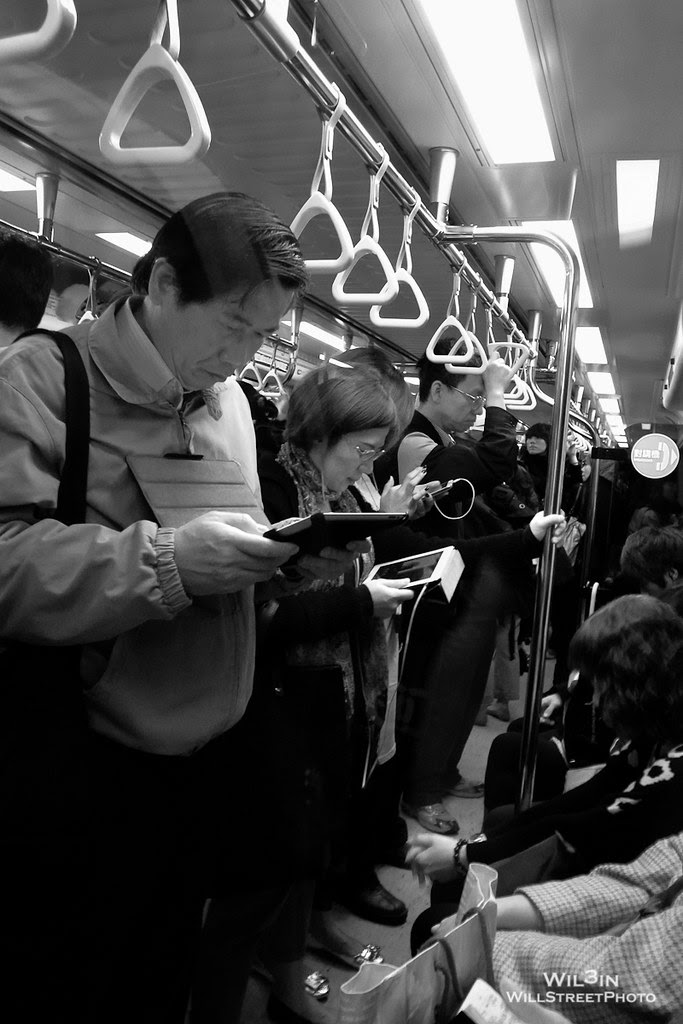 Reading in digital era