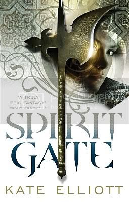 Spirit Gate by Kate Elliot