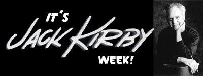 Jack Kirby Week