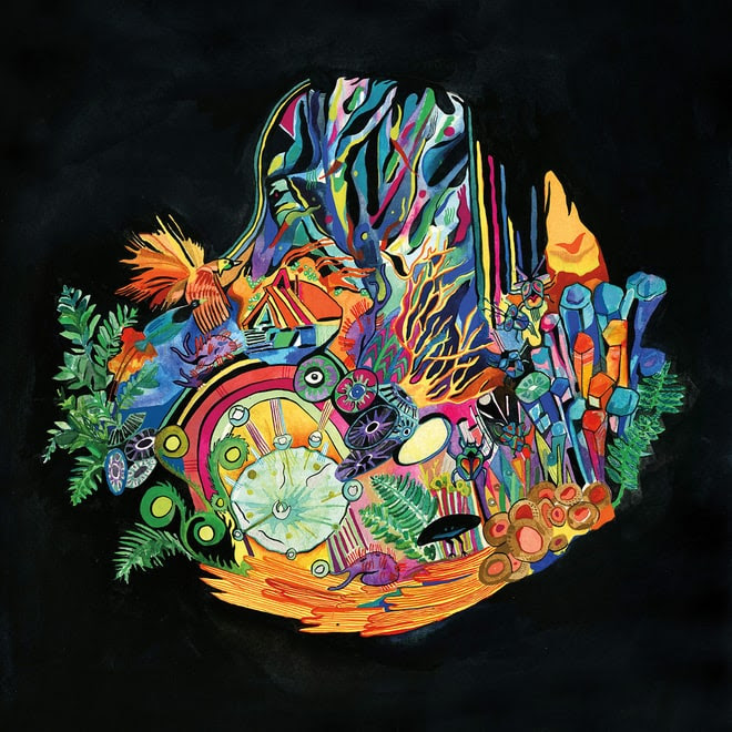 Kaitlyn Aurelia Smith, 'Ears'