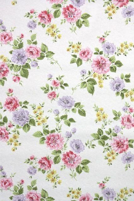 11+ Floral Wallpaper For Sale