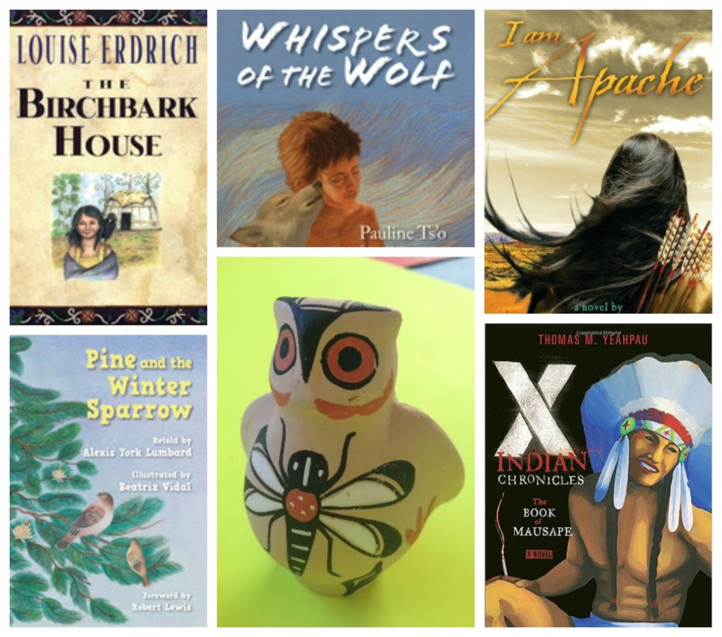 Native American Heritage Month Giveaway: Second Prize | Multicultural Kid Blogs