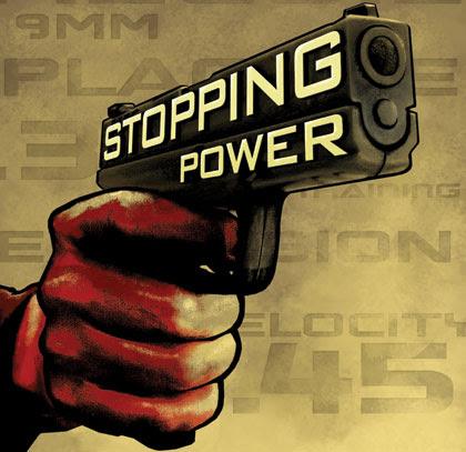 Resultado de imagem para Stopping Power
