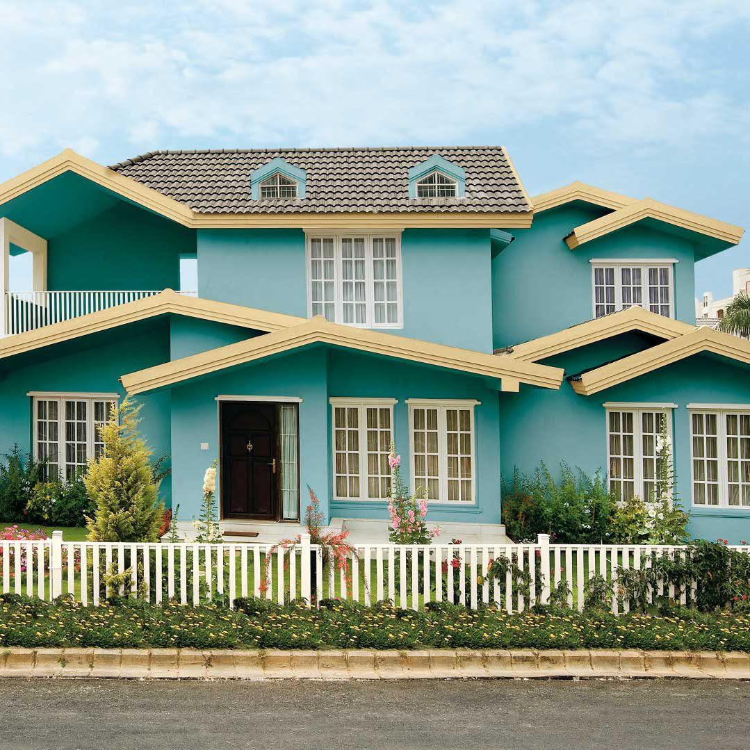 Asian Paints Home Colour Design Outside Hd Home Design