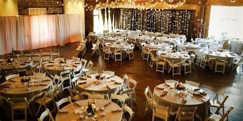 Renaissance Square Event Center Weddings