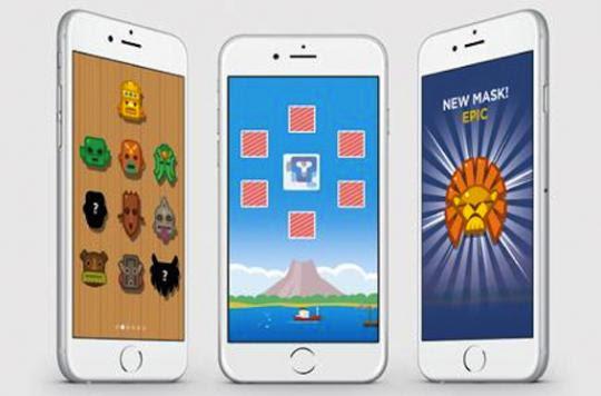 Schizophrénie : un jeu sur tablette pour améliorer la mémoire des malades