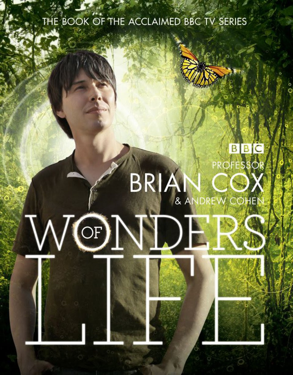Image result for brian cox books
