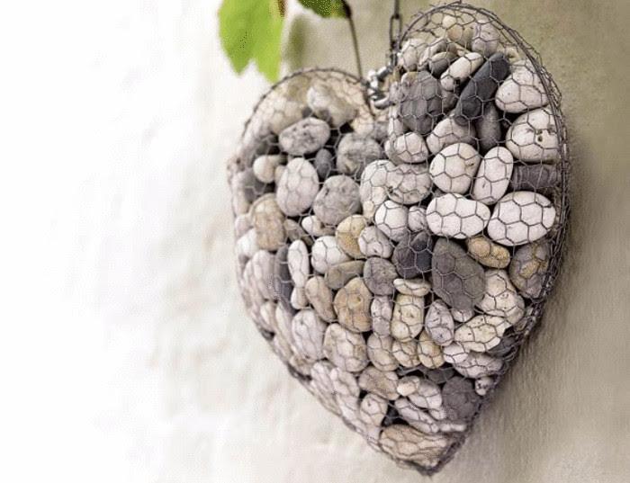 10 аксессуаров из натурального камня.