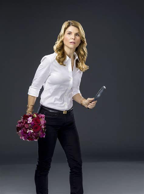Cast   Lori Loughlin   Garage Sale Mysteries: The Wedding