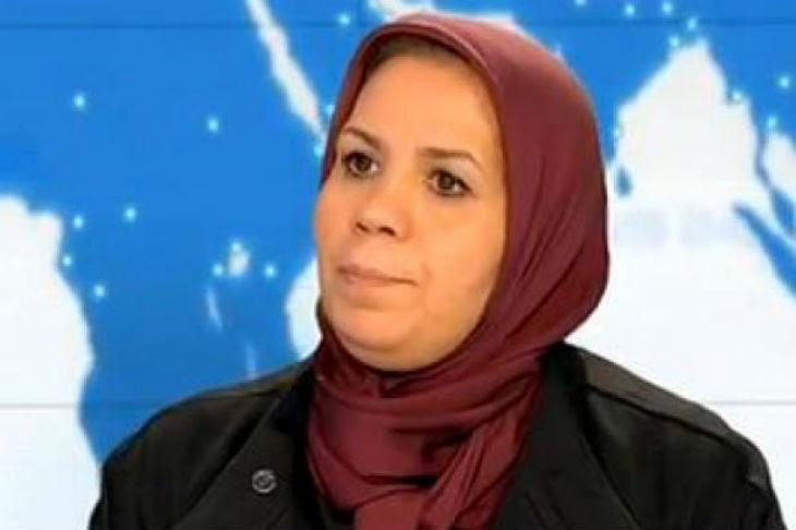 Latifa Ibn Ziaten en pleine conférence au Maroc banalise le terrorisme et conspue la France