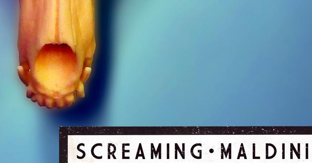 Screaming Maldini -- Soweto (detail)