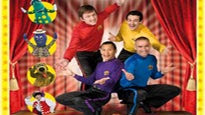 The Wiggles Wiggly Circus fanclub pre-sale password for show tickets in Fairfax, VA