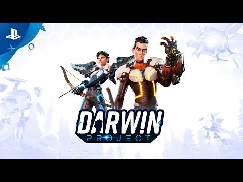 Free to play Darwin Project