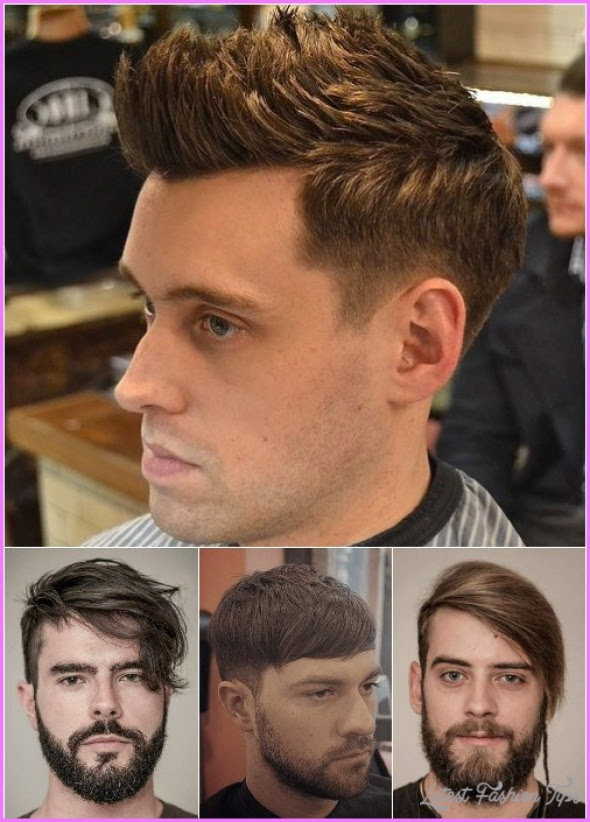 Names Of Hairstyles For Men - LatestFashionTips.com