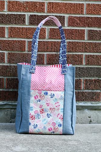 New Bag by jenib320