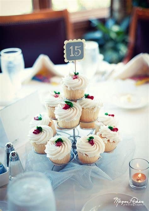 25  best ideas about Cupcake Centerpieces on Pinterest