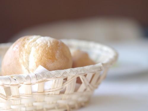 パン〜おいしいパン〜
