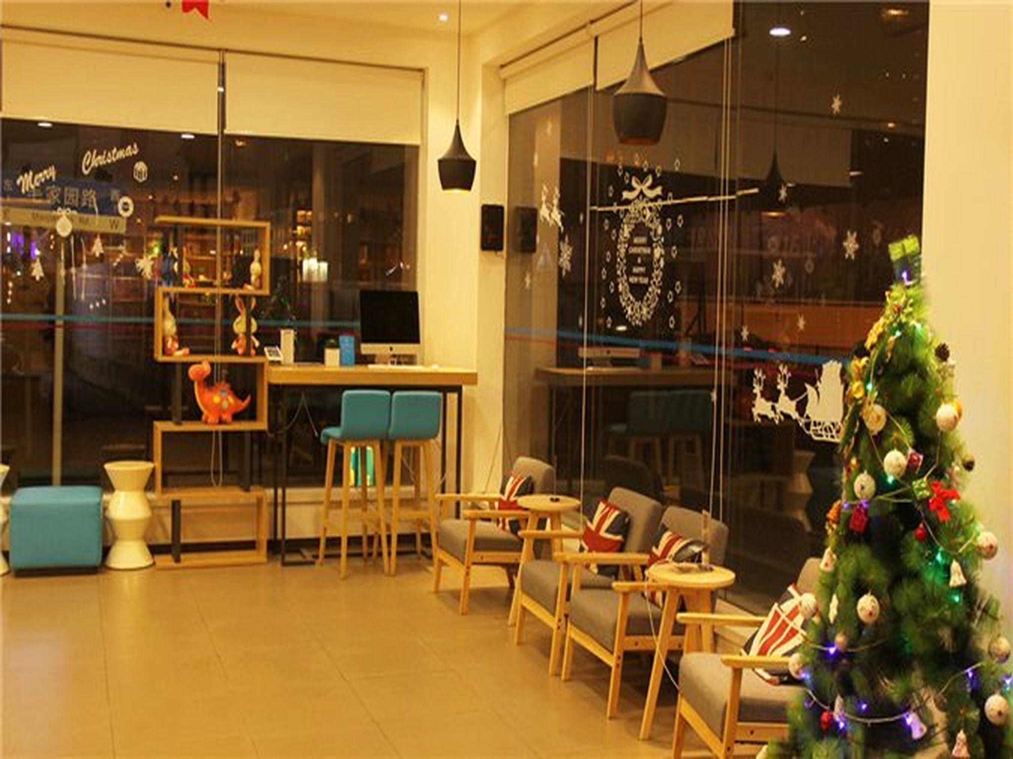 Discount New - Hanting Hotel Shanghai Bund Branch