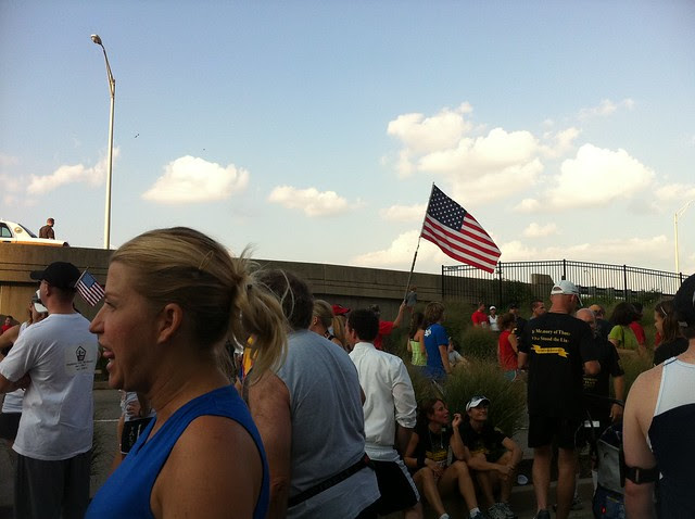 9/11 Memorial 5K