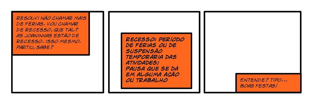 - Interlúdio -